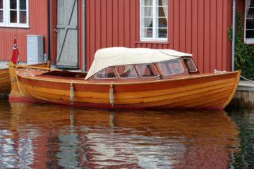 Ausflug nach Kragerø