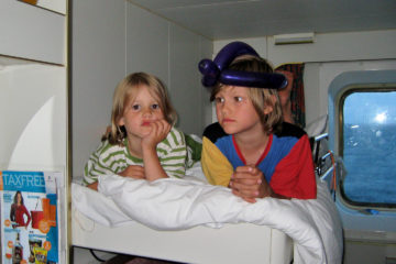Kronprins Harald ;-)