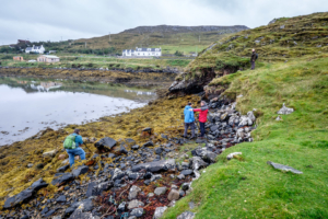 15.9.2016 - Bay of Miavaig