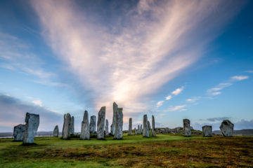 16.9.2016 - Callanish I (Sunrise, 7:21)