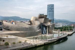 17.5.2017 - Guggenheim Museum, Bilbao