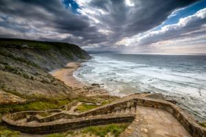 19.5.2017 - Playa de Barrika (1/125 sec)