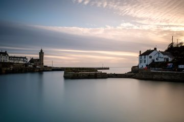 2.11.2017 - Workshop Carla Regler - Ship Inn & Clock Tower (240s)
