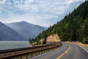 23.8.2017 - Scenic Highway 14