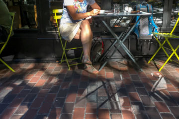 26.8.2017 -Seattle, Occidental Park