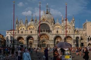 13.8.2018 - Venedig