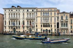 14.8.2018 - Venedig