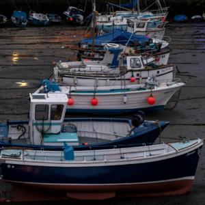 2019 Cornwall – Nachtaufnahmen
