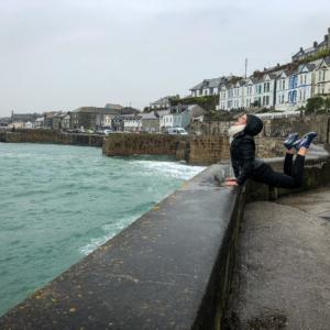 2019 Cornwall – Meer & mehr