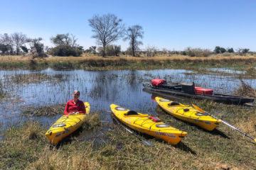1.9.2019 - Kayak Tag 2