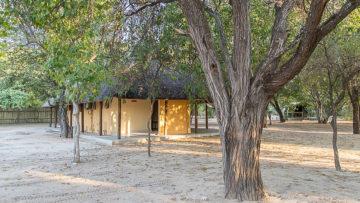 5.9.2019 - Mochaba Crossing Lodge