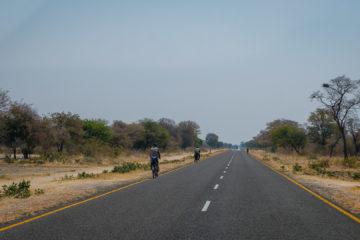 13.9.2019 - Ngoma-Katima Road