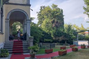 13.8.2018 - Villa Tiziana, Lido