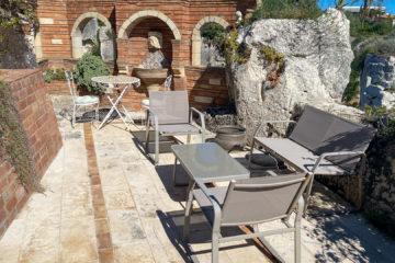 18.10.2020 - Villa La Latomia