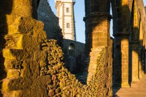 14.8.2020 - Phare Saint-Mathieux et Abbaye