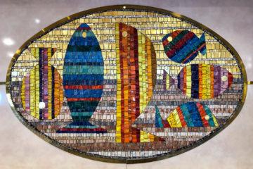 6.11.2020 - Kunst auf der La Superba